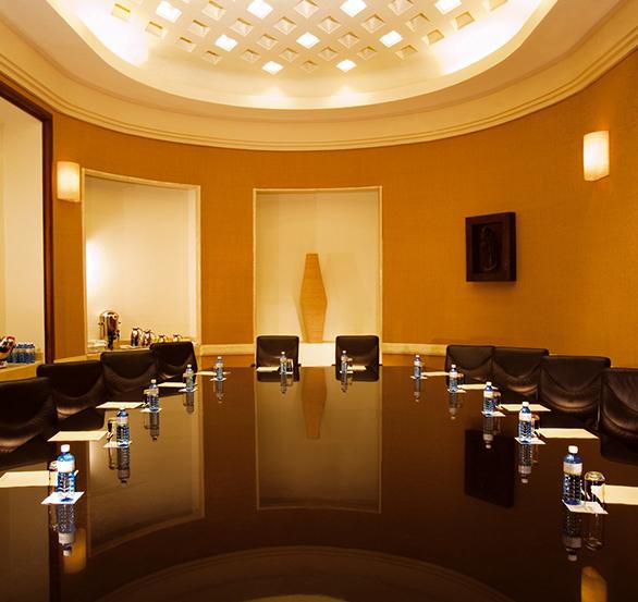 Meetings Venues in Grand Velas Riviera Nayarit