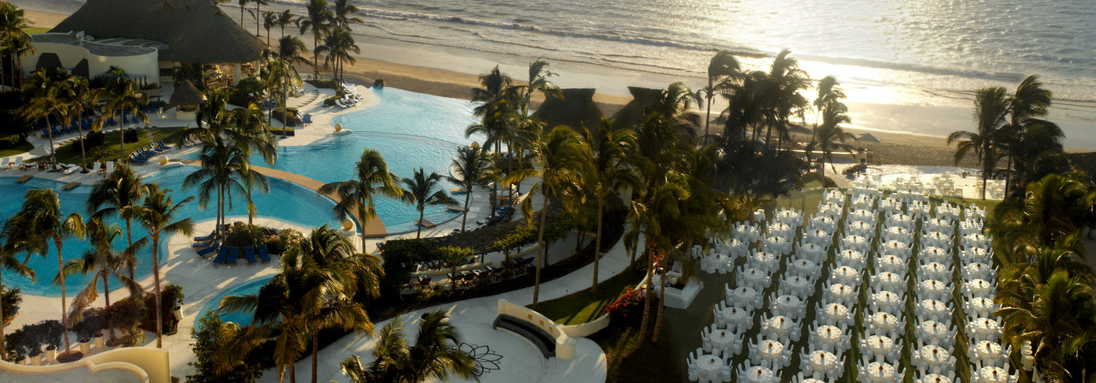 Meetings Venues in Grand Velas Riviera Nayarit