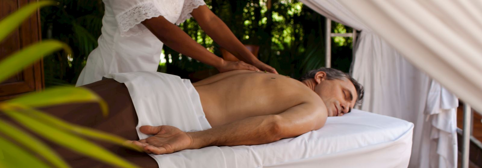 Grand Velas Riviera Nayarit Spa Packages