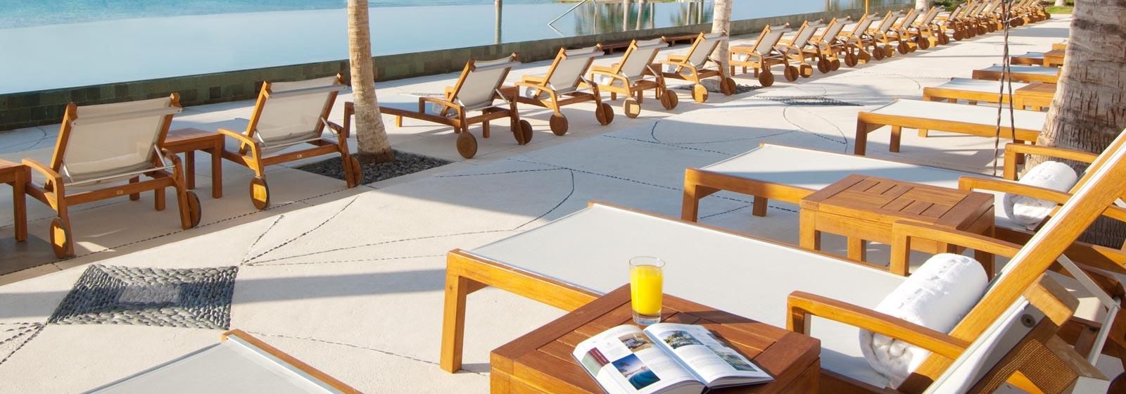 Grand Velas Riviera Nayarit Offers Aqua Bar