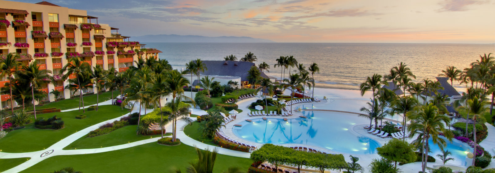 Grand Velas Riviera Nayarit offering Meetings Facilities