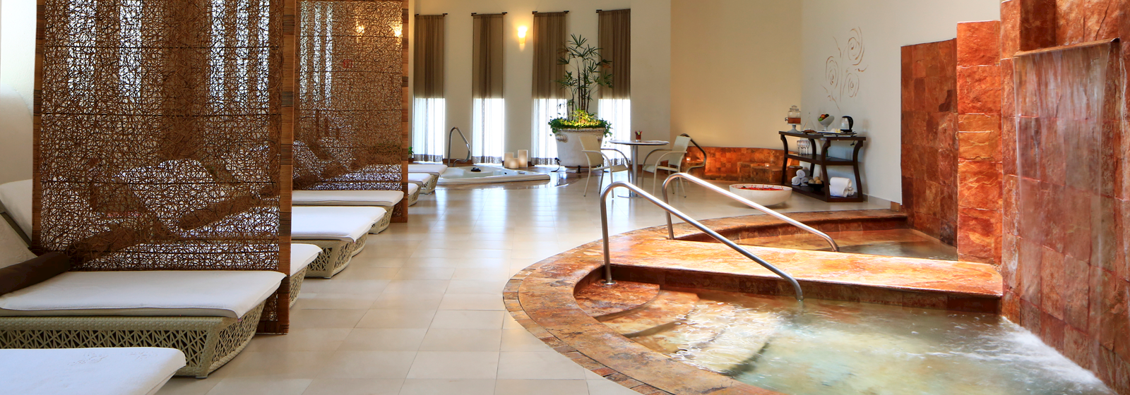 Sign Up for Spa offers in Grand Velas Riviera Nayarit
