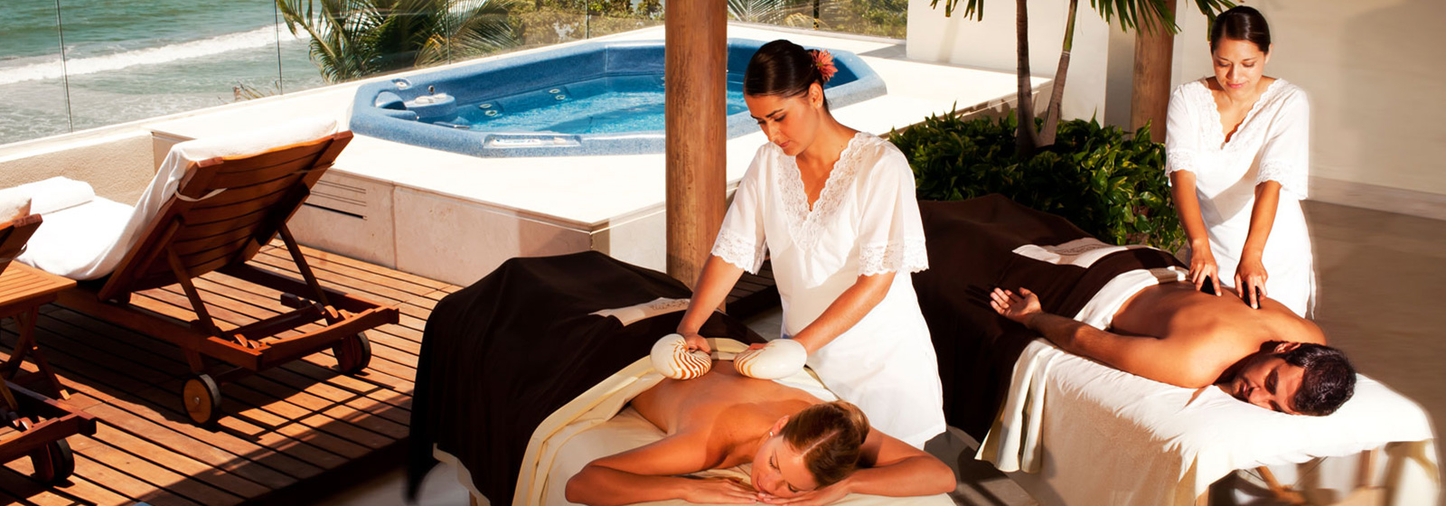 Spa Rituals of Grand Velas Riviera Nayarit
