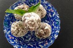 Mexican Love Bites, Vegan Recipe from First MultiGen Wellness Week At Grand Velas Riviera Nayarit