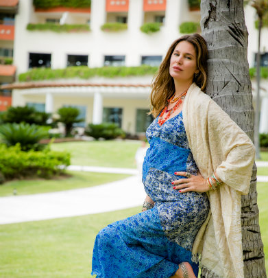 Grand Velas Riviera Nayarit offering Babymoon Package