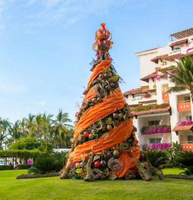 Christmas-Tree-riviera-nayarit-mexico