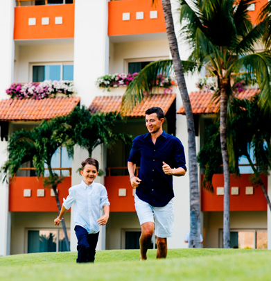 Kids Free in Grand Velas Riviera Nayarit