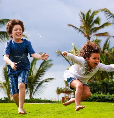 Kids Free in Grand Velas Riviera Nayarit