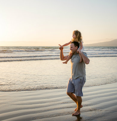 Single Parents Getaway Package in Grand Velas Riviera Nayarit