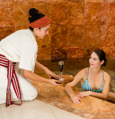 Spa Package at Grand Velas Riviera Nayarit