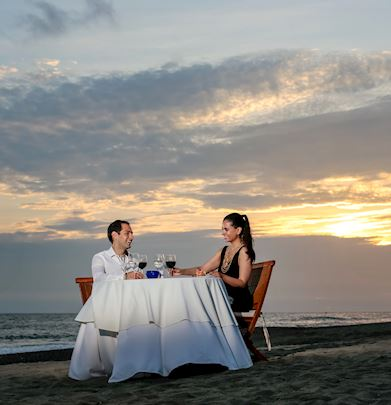 Sweet Romance Experience in Grand Velas Riviera Nayarit