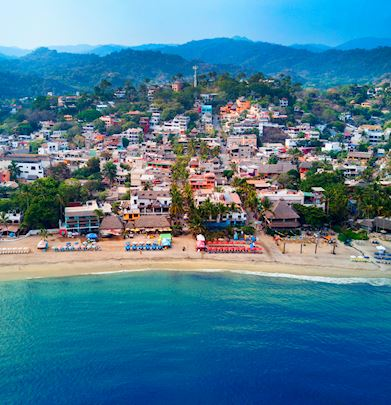 Cultural Package in Riviera Nayarit