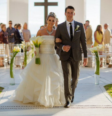 Wedding Package in Grand Velas Riviera Nayarit
