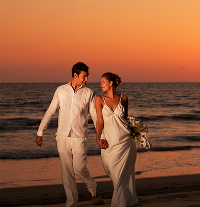 Wedding Package in Grand Velas Riviera Nayarit