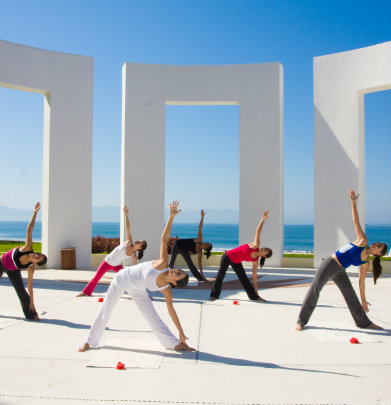 Wellness Experience Package in Grand Velas Riviera Nayarit