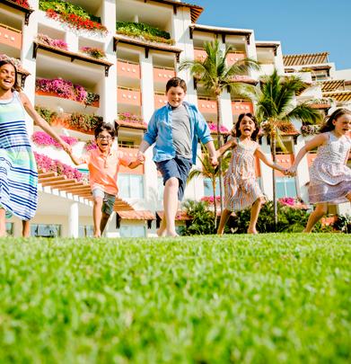 Winter 2022 Package in Grand Velas Riviera Nayarit