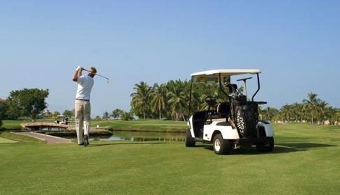 Enjoy Guys' Getaway in Grand Velas Riviera Nayarit