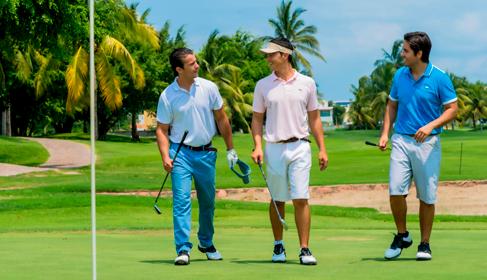 Golf Package in Grand Velas Riviera Nayarit