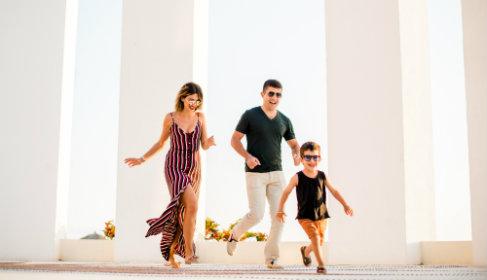 Pre-Sale 2018 Offer in Grand Velas Riviera Nayarit