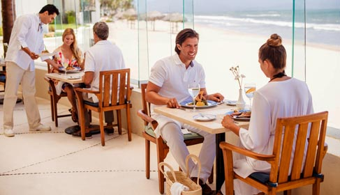 Presidents' Day Special Offer at Grand Velas Riviera Nayarit