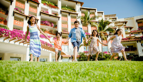 Summer 2021 Special Offer Grand Velas Riviera Nayarit, All Inclusive Resorts