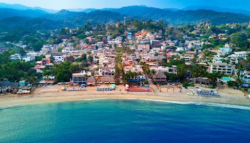 Local Experience in Puerto Vallarta, Mexico