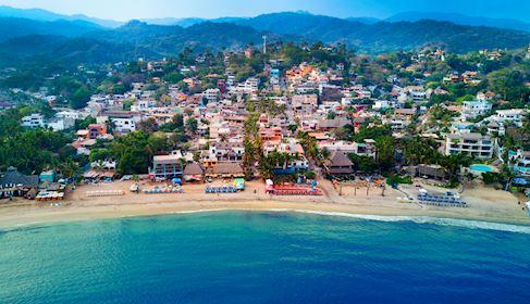 Local Experience in Puerto Vallarta, Mexico