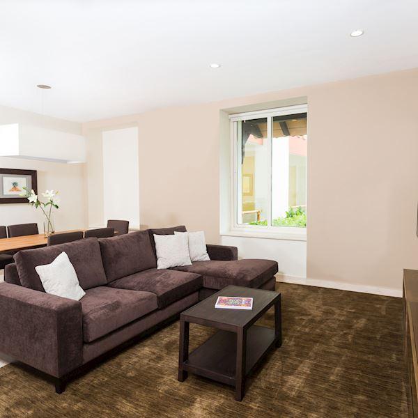 Grand Velas Riviera Nayarit One Bedroom Governor Suite Luxury Plan Inclusion