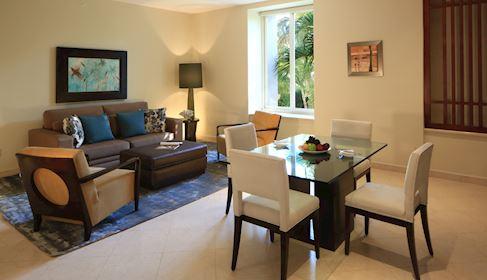 Grand Velas Riviera Nayarit offering One Bedroom Governor Suite