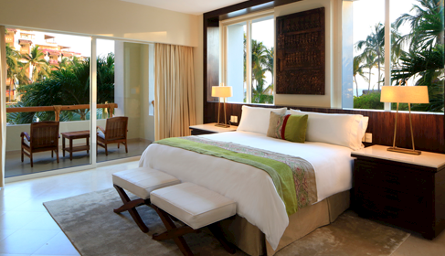 Grand Velas Riviera Nayarit offering One Bedroom Governor Suite