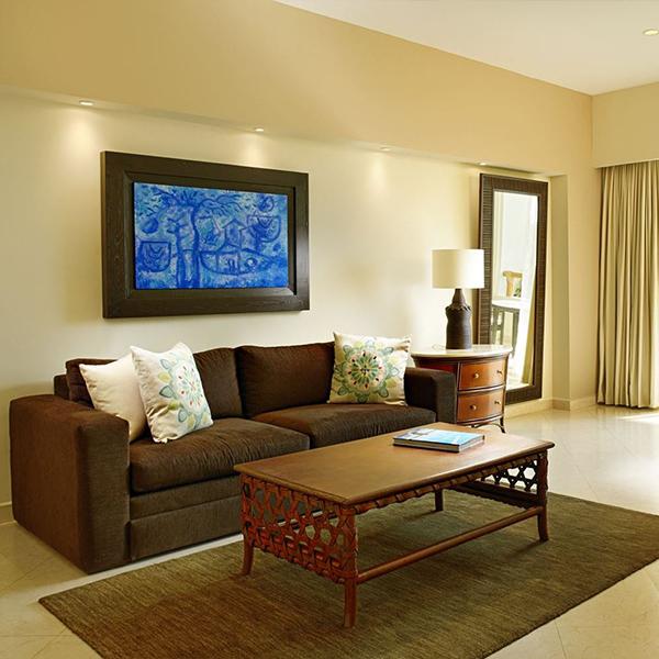 Grand Velas Riviera Nayarit Parlor Suite Luxury Plan Inclusion