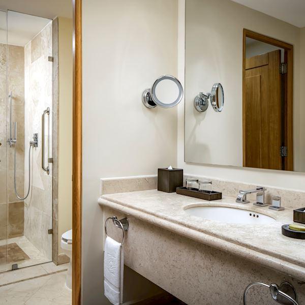 Grand Velas Riviera Nayarit Parlor Suite King Luxury Plan Inclusion