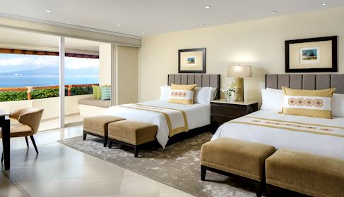 Two Bedroom Presidential Suite in Grand Velas Riviera NayaritImage Alter Tag