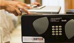 Digital Detox in Grand Velas Riviera Nayarit