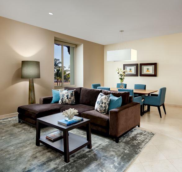 One Bedroom Governor Suite of Grand Velas Riviera Nayarit