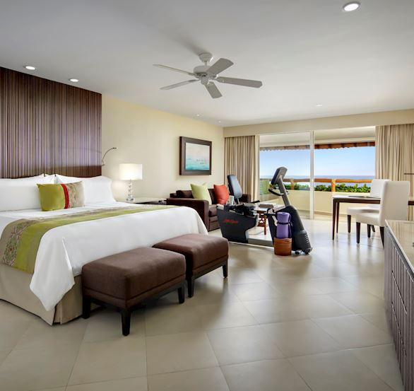 Wellness Suites in Grand Velas Riviera Nayarit