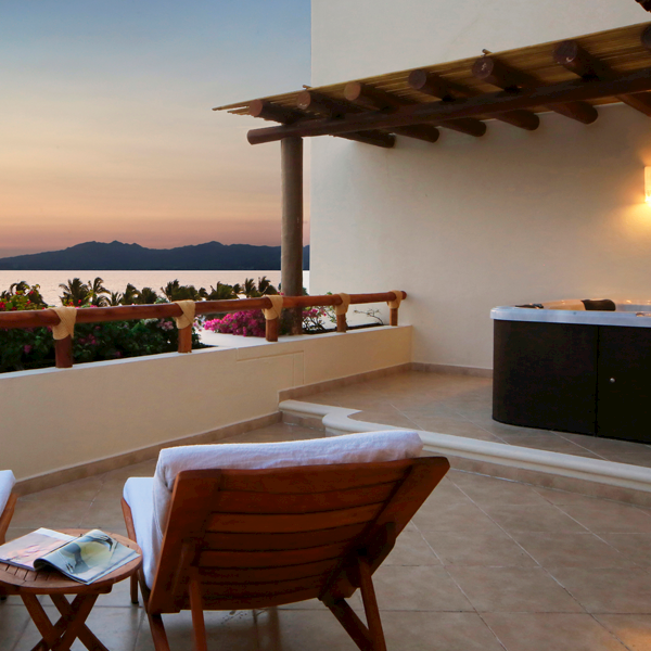 Two-Bedroom Family Suite Amenities at Grand Velas Riviera Nayarit
