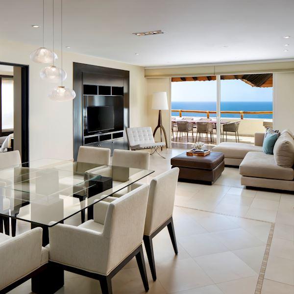 Grand Velas Riviera Nayarit Two Bedroom Presidential Suite Luxury Plan Inclusion