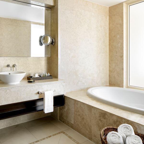 Two Bedroom Presidential Suite Offering Bath Amenities at Grand Velas Riviera Nayarit