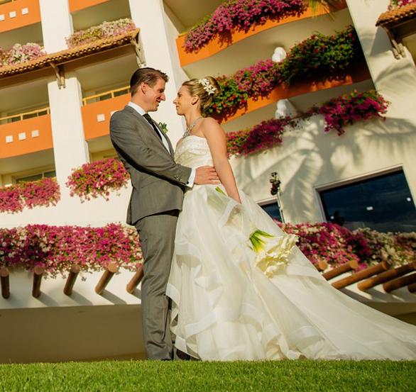 Gather at Grand Velas Riviera Nayarit for Weddings Celebration