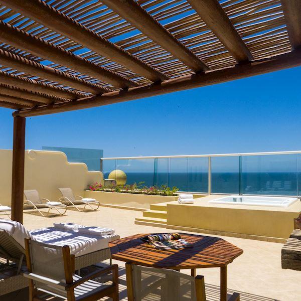 Grand Velas Riviera Nayarit Wellness Suites Luxury Plan Inclusion