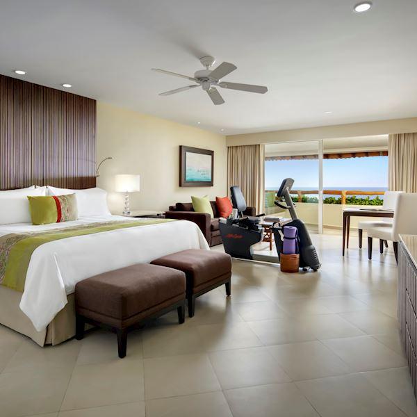 Wellness Suites Amenities at Grand Velas Riviera Nayarit